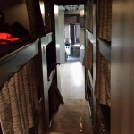 Bus Bunks