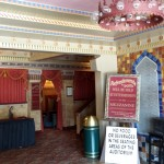 Lobby, Missouri Theater