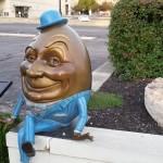 Mister Eggwards