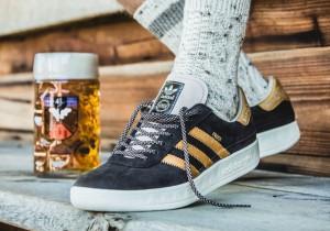 Adidas Oktoberfest Shoes